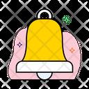 Bell Alarm Notification Icon