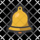 Bell Bell Slot Machine Buzzer Icon