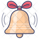Bell Holiday Gingle Icon