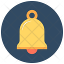 Bell Ring Alert Icon