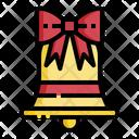 Bell Christmas Jingle Icon