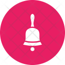 Bell Christmas Xmas Icon