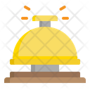 Bell Hotel Call Icon
