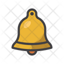 Bell Alarm Notification Icon
