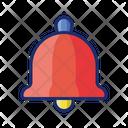 Bell Notification Alarm Icon