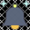 Bell Buzzer Handbell Icon