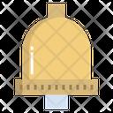 Artboard Bell Notification Icon