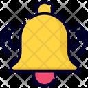 Alarm Alert Ring Icon