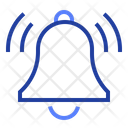Bell School Ringing Icon