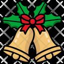 Bell Adornment Celebration Icon