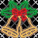 Adornment Bell Celebration Icon