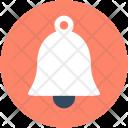 Bell Ring Alert Icon