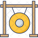 Bell Ring Music Icon