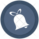 Bell Bells Christmas Icon