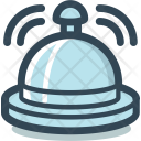 Bell Ring Reminder Icon