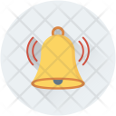 Bell Ring Notification Icon