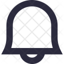 Bell Church Ring Icon