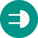 Bell Circuit Light Icon