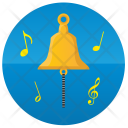 Bell Ring Ship Icon