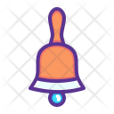 Bell Jingle Easter Icon