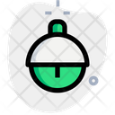 Bell Bauble Ball Icon