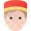 Bell Boy Bellboy Icon