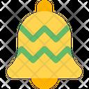 Bell Decorative Icon