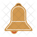 Bell gingerbread Icon