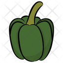 Bell Pepper Icon