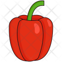 Bell Colour Garden Icon