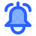Bell Notification Alarm Icon