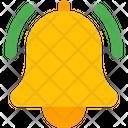 Bell Ringing Icon