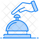 Bell Service Icon