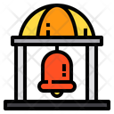 Bell Tower Icon