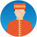 Bellboy Icon
