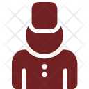 Hotel Bell Room Icon