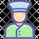 Bellboy Hotel Avatar Icon
