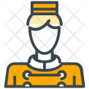 Bell Boy Avatar Icon