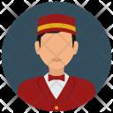 Bellman Icon