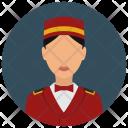 Bellwoman Icon
