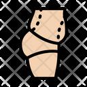Belly Augmentation Liposuction Icon