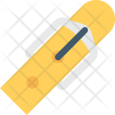 Belt Waist Accessory Icon