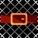 Belt Lather Icon