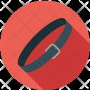 Belt Strap Waist Icon