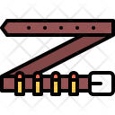 Belt Bullet Icon