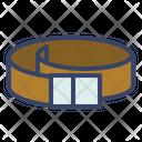 Fashion Accessories Belt Icon