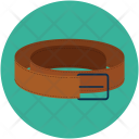 Belt Casual Pant Icon