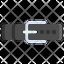 Belt Waist Belt Personal Accessory Icon