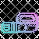 Belt Garment Accessory Icon