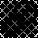 Belt Buckle Pant Icon